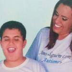 autista não verbal