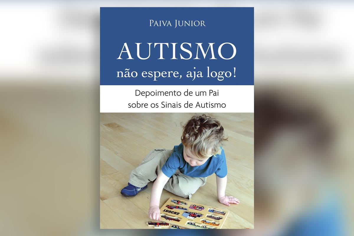 Paiva Junior autismo livro