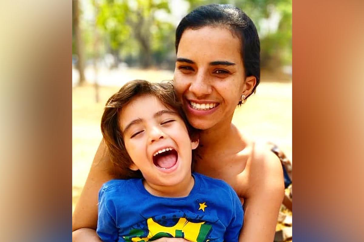 natalia e flavio - proTEAgonistas Autismo em Dia