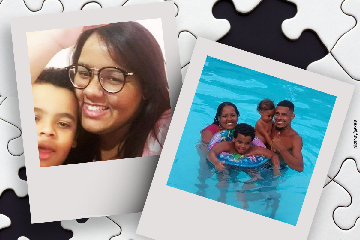 autismo na familia