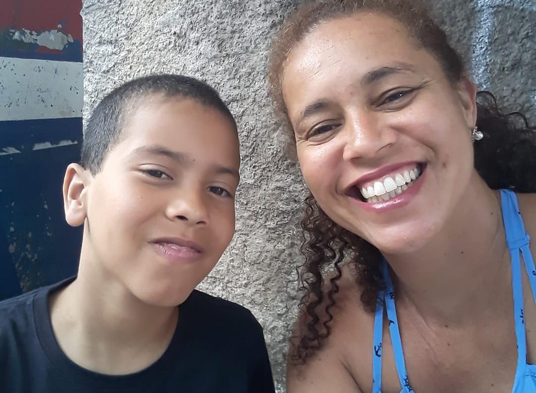 clelia Santos comenta nova política de inclusão